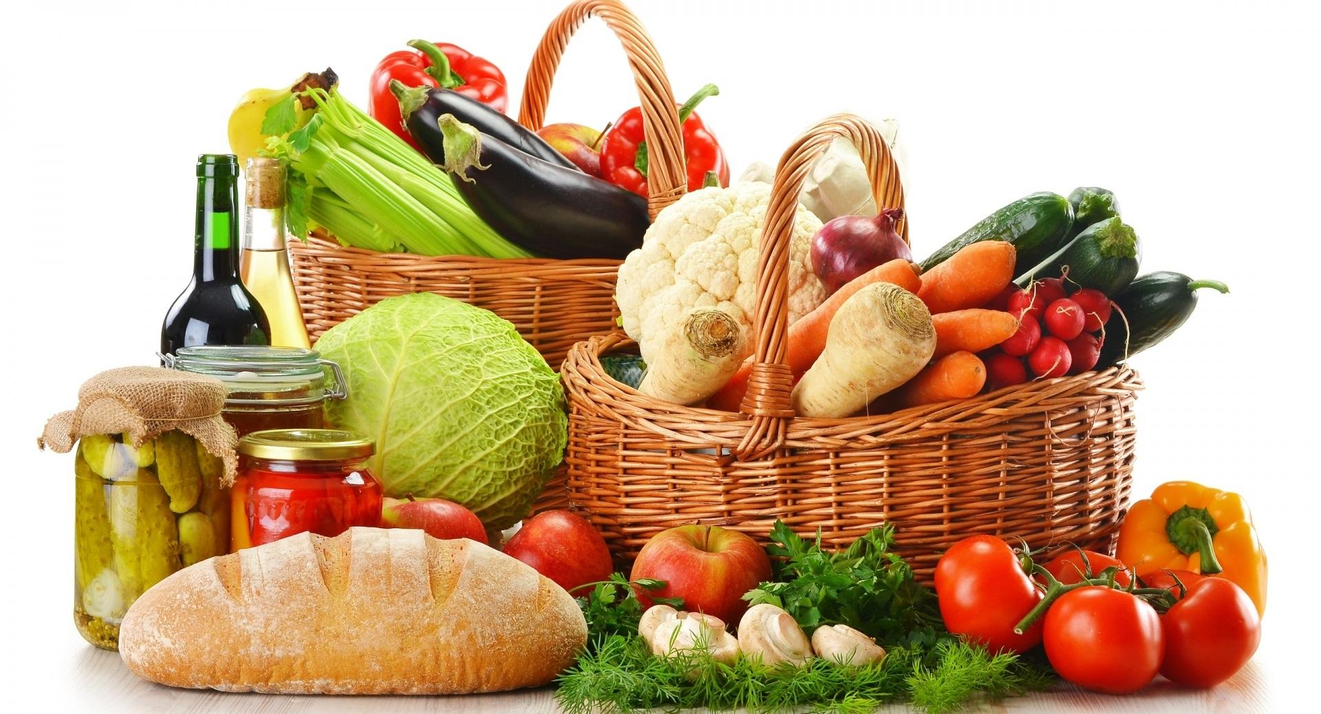 Veselīga un ekonomiska uztura pamati